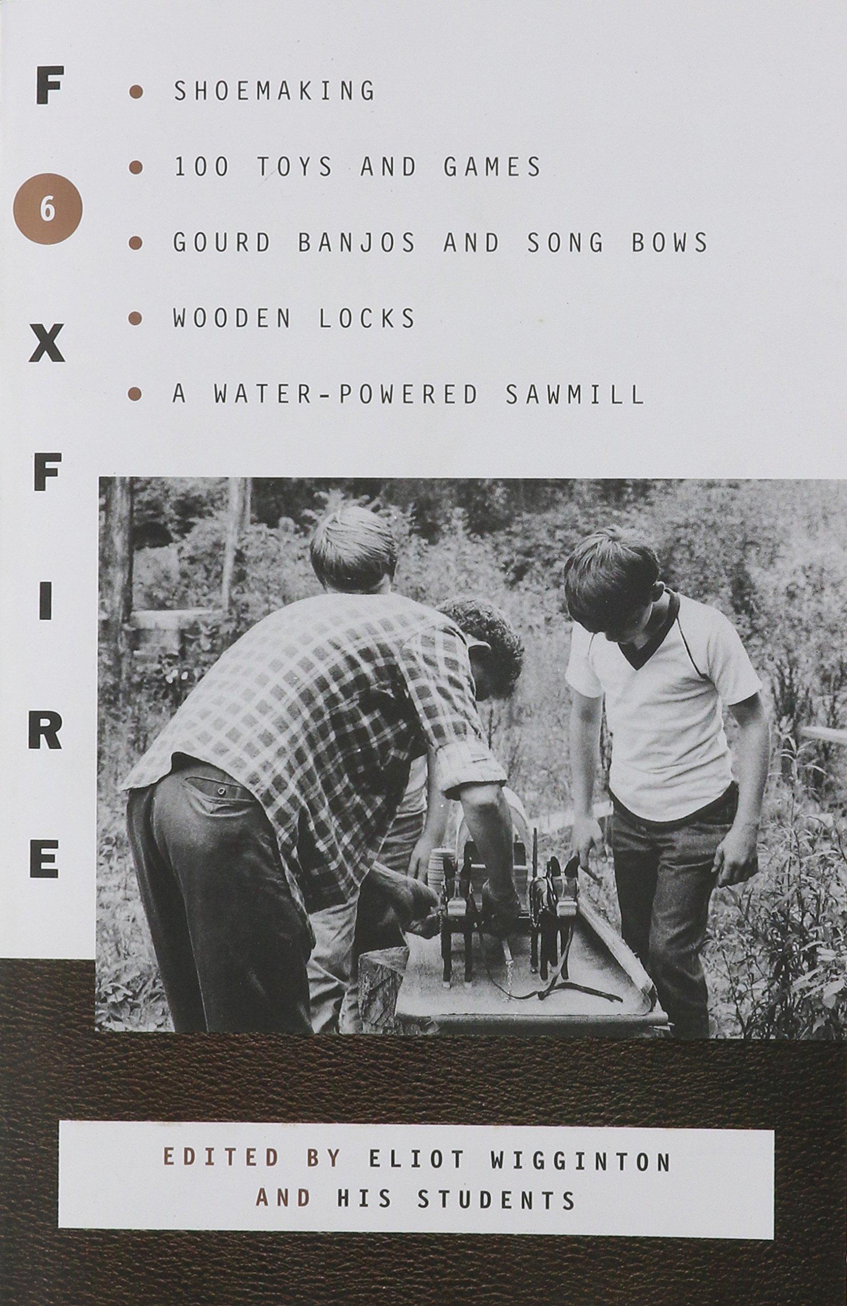 Foxfire 6 (Foxfire (Paperback))