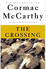 The Crossing (The Border Trilogy, Book 2) Paperback