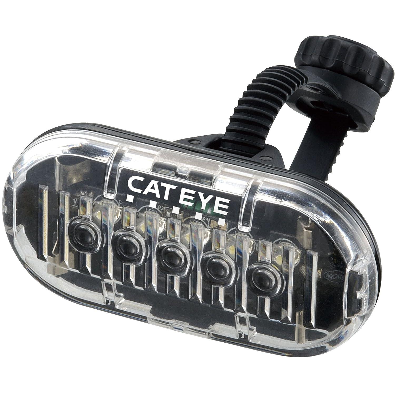 Desconocido Cateye tl-ld155-f Omni 5/Bicicleta luz de Seguridad Delantera de Jap/ón