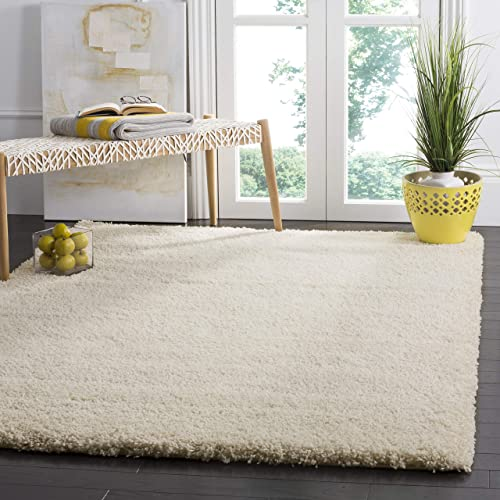 Safavieh Santa Monica Collection SGN725-1212 2-inch Thick Area Rug