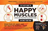 Happy Muscles: Over 260 Pain map Illustrations