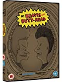 Beavis and Butt-Head Collection (2012 Re-release) [DVD]