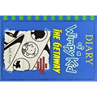 The Getaway (Diary of a Wimpy Kid Book 12) Export Edition