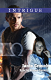 Special Forces Saviour (Omega Sector: Critical Response Book 1)
