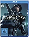 Arrow: Die komplette 5. Staffel [Blu-ray]