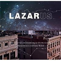 Lazarus Cast Album (Vinyl)