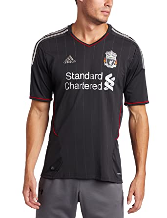 new arrival 67571 61662 Liverpool Away Jersey (Solid Grey, Small), Jerseys - Amazon ...