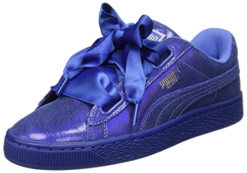 Buy Puma Women's Basket Heart Ns Wn S