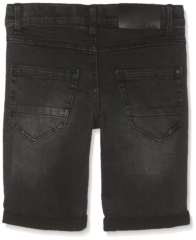 Name IT NOS Pantalones Cortos para Ni/ños