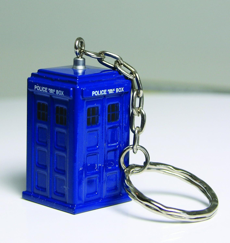 Doctor Who - Tardis Llavero (Bluw 1325.8218.71)