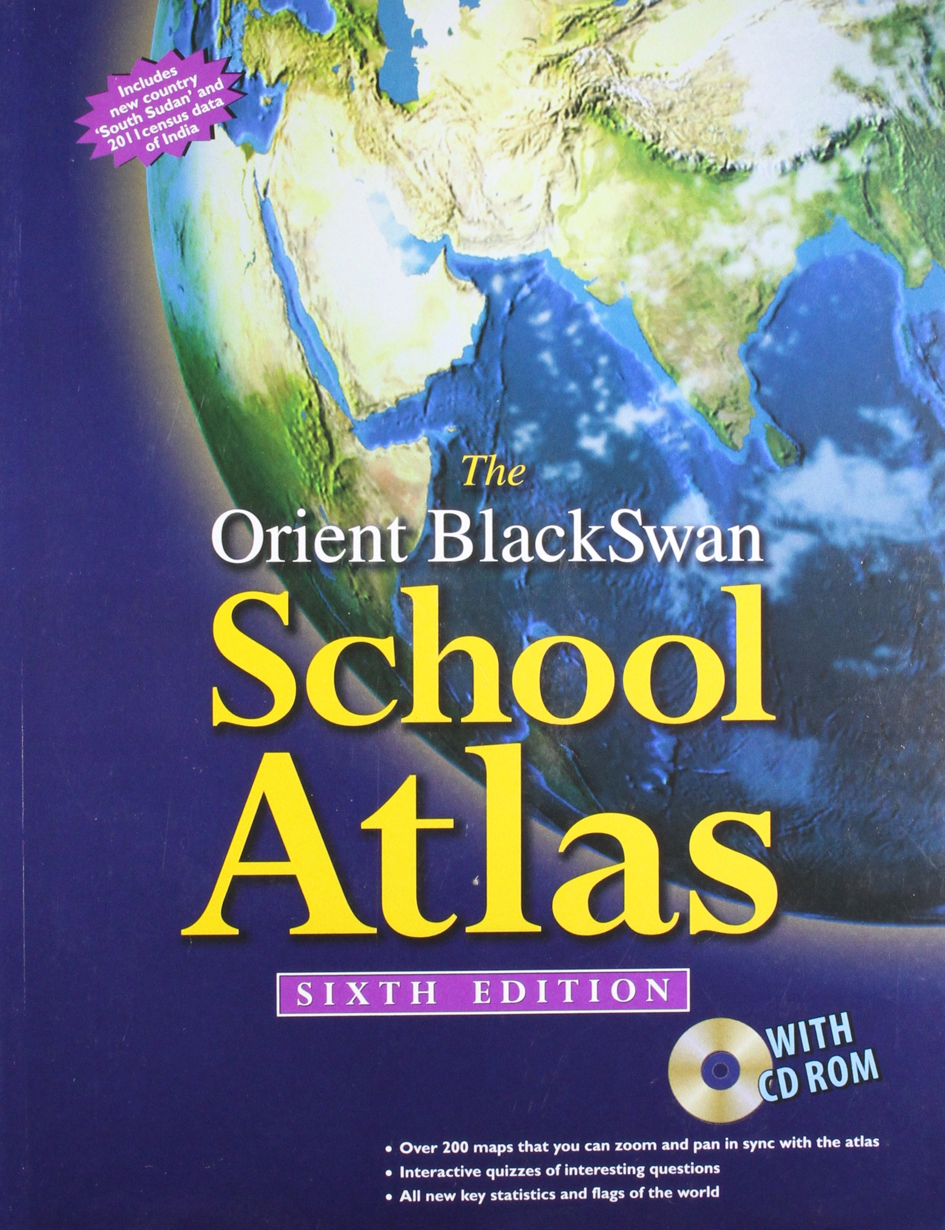 ORIENT BLACKSWAN ATLAS PDF