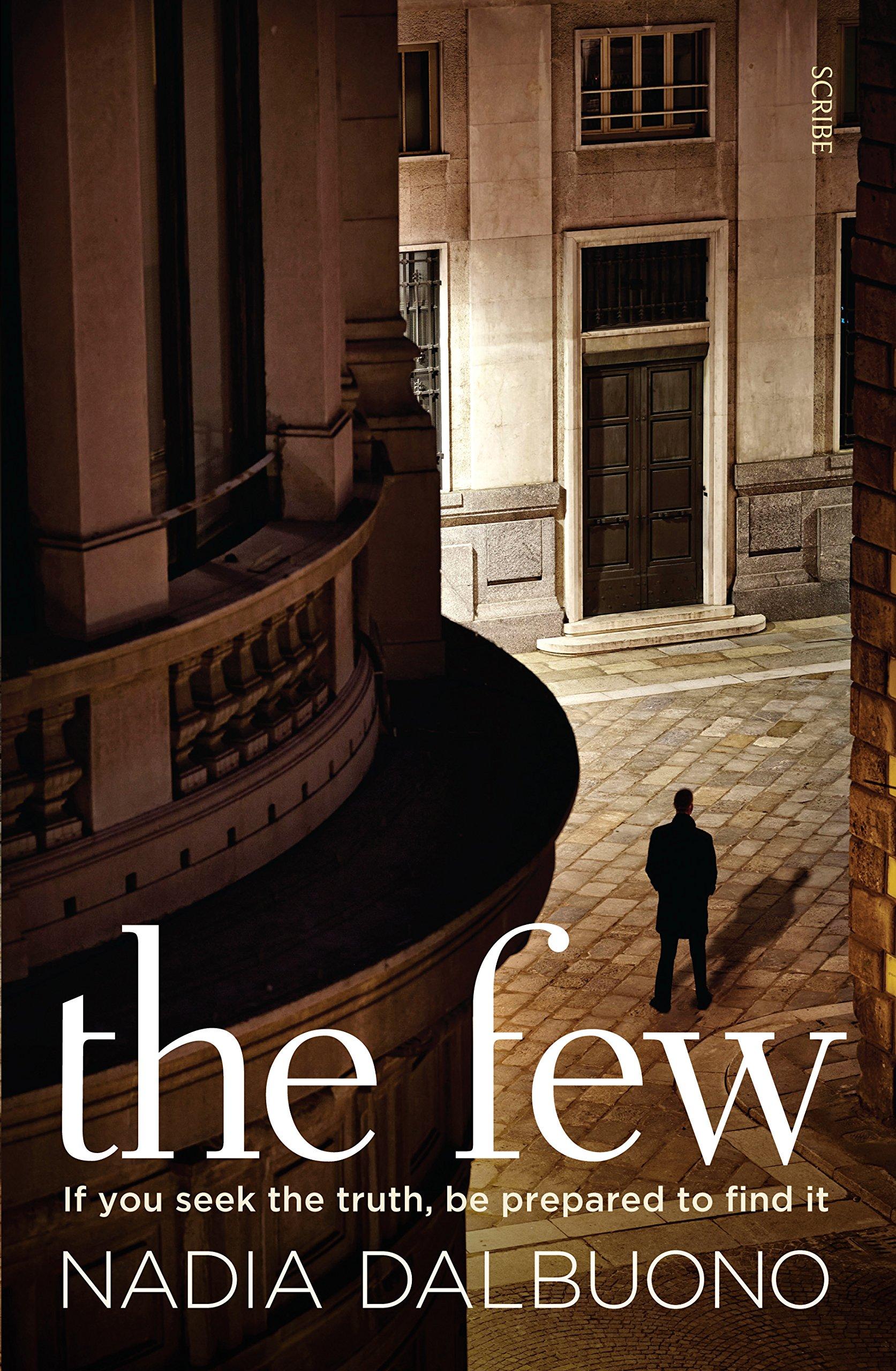 The Few (A Detective Leone Scamarcio Mystery)