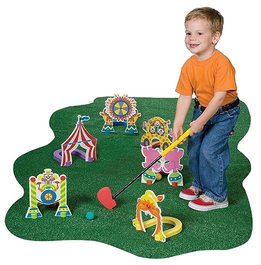 Amazon.com: Alex Toys Active Play Mini Golf: Toys & Games