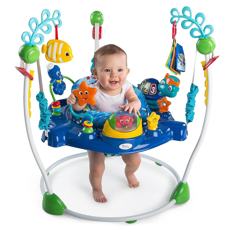 Baby Einstein Neptune Jumper
