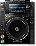 Pioneer Electronics CDJ-2000NXS2 Pro-DJ Multi Player with High-resolutions Audio Support