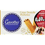 Gavottes - Crispy Lace Crepes From France 2 Packs 2x24 Crepes 2x4.4oz (Pack of 2)