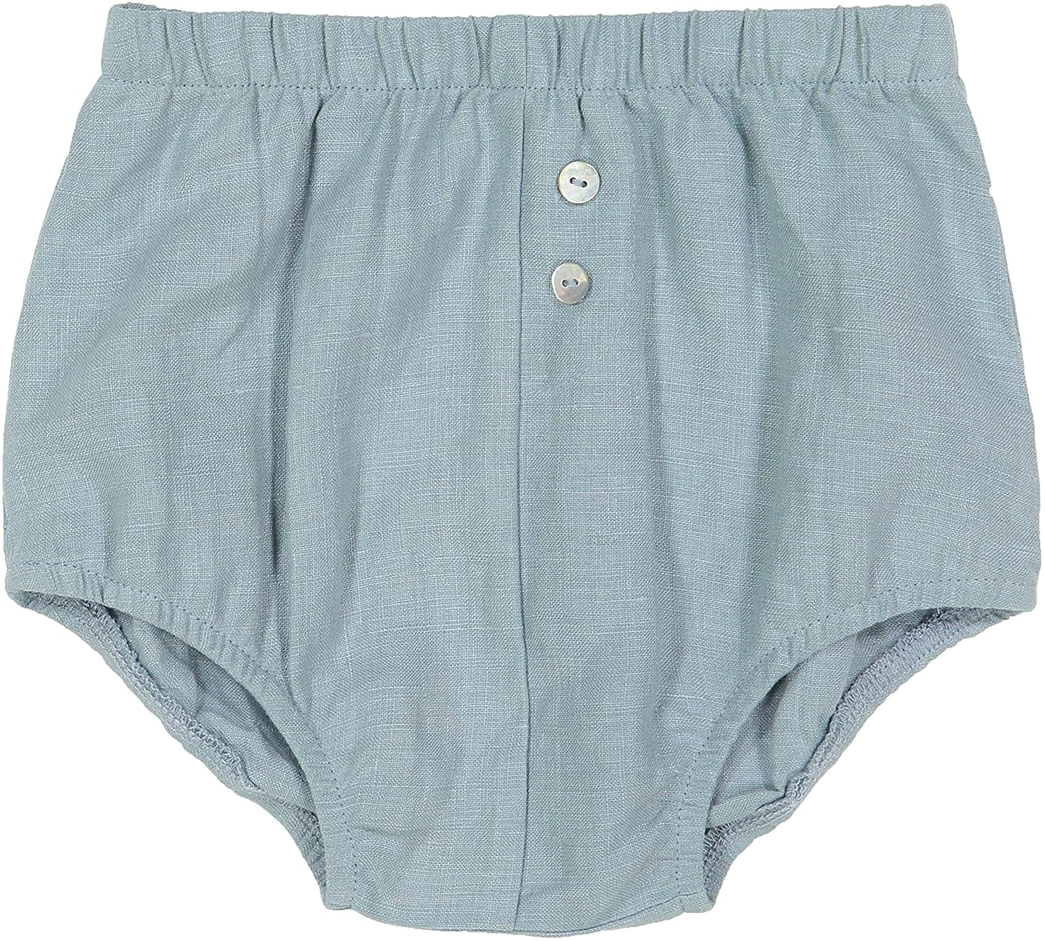 Analogie by Lil Legs Boys Girls Unisex Baby//Toddler Linen Bloomers