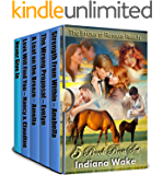 5 Book Box Set: The Brides of Russets Reach