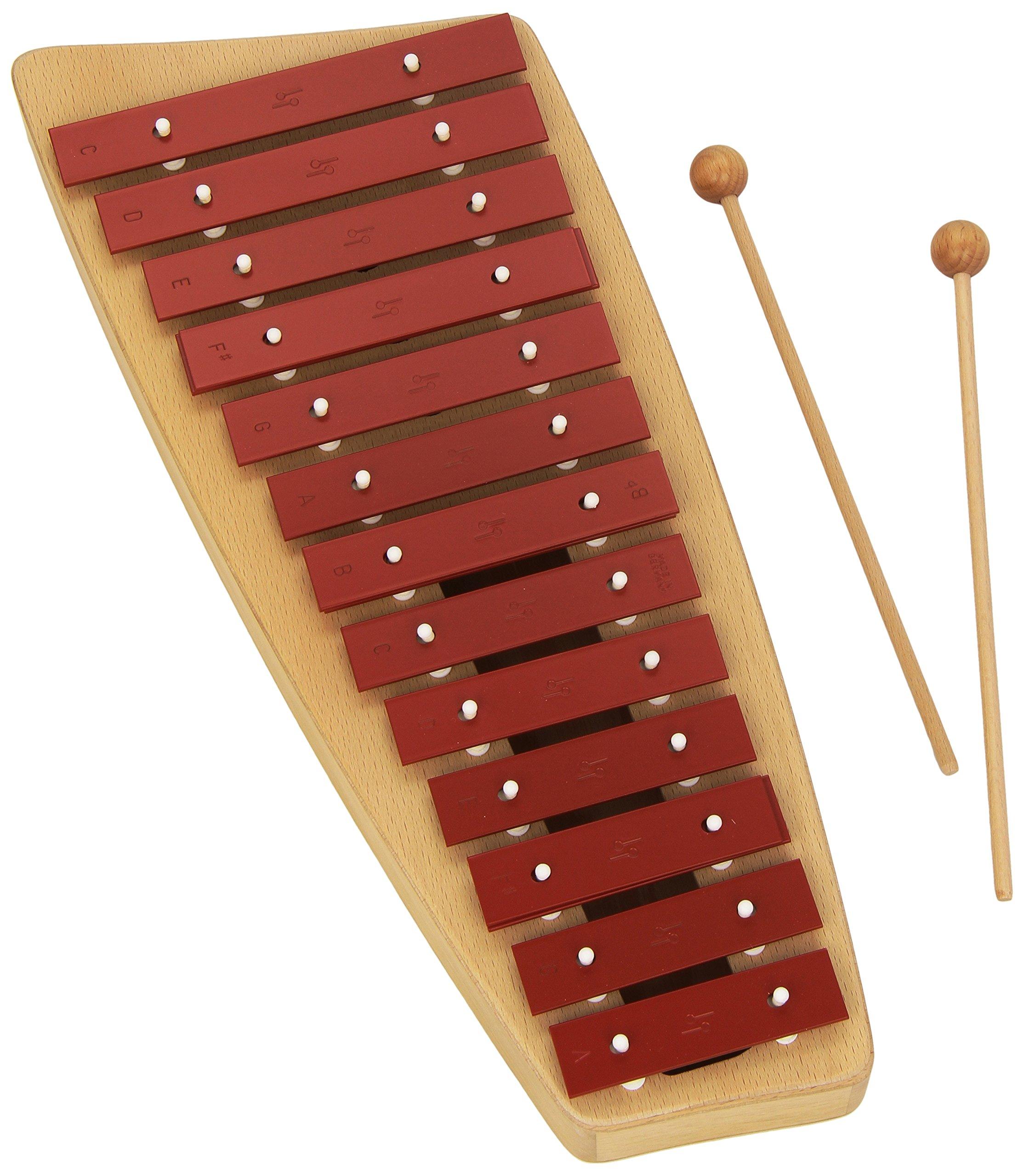 Sonor 28511101 - NG 11 Alto Glockenspiel