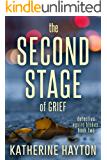 The Second Stage of Grief (Detective Ngaire Blakes Book 2)