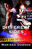Different Sides (Phantom Security Book 1)