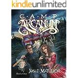 Camp Arcanum: An Arcanum Faire novel