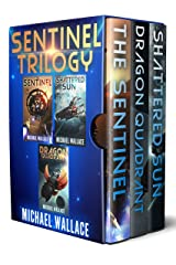 The Sentinel: The Complete Trilogy