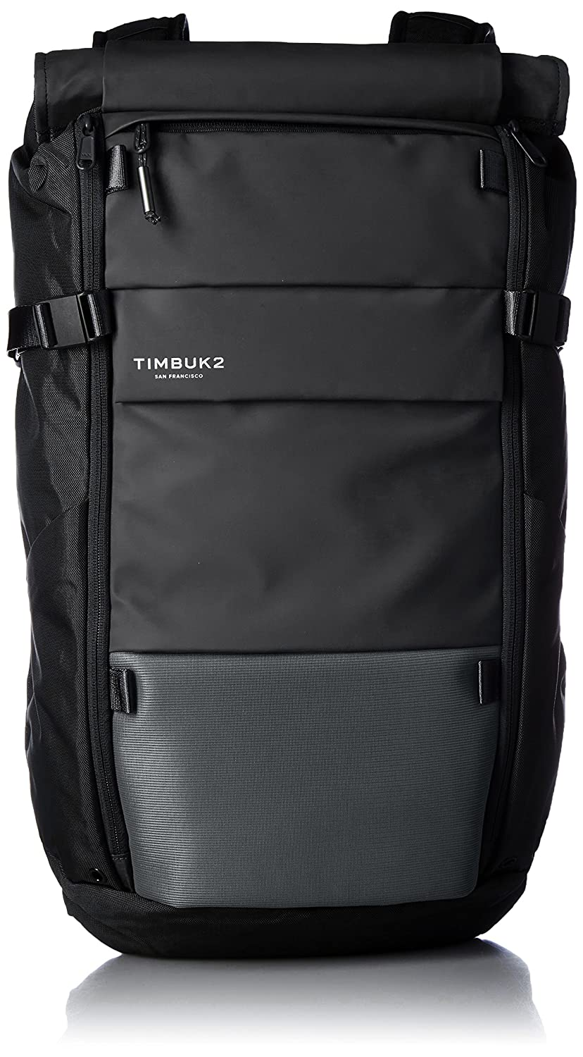 Timbuk2 Clark Pack, Jet Black, One Size 1365