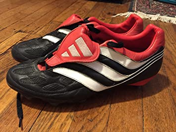 adidas Predator Precision II: Amazon.co.uk: Sports & Outdoors