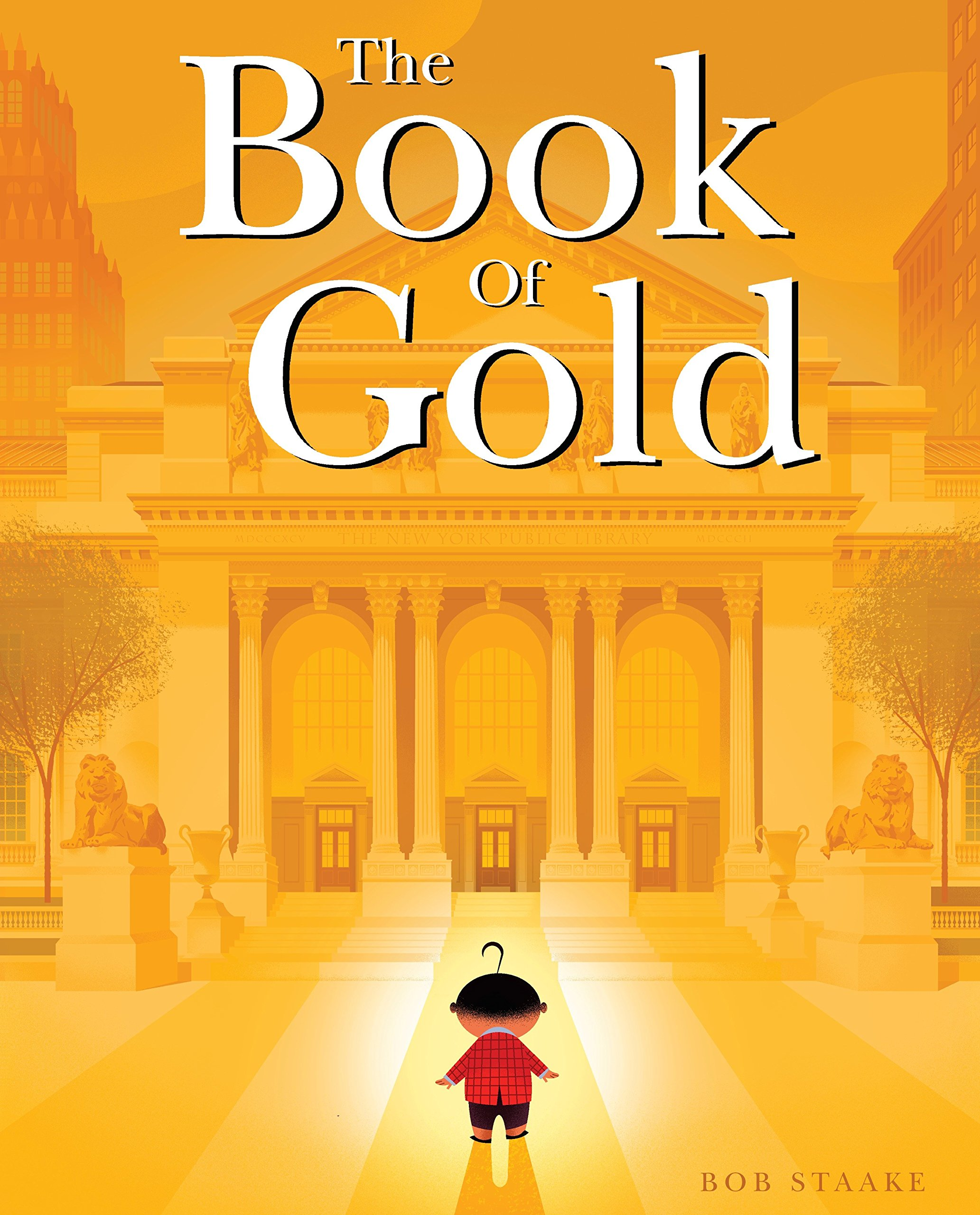 The Book of Gold PDF