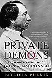 Private Demons: The Tragic Personal Life of John A. Macdonald