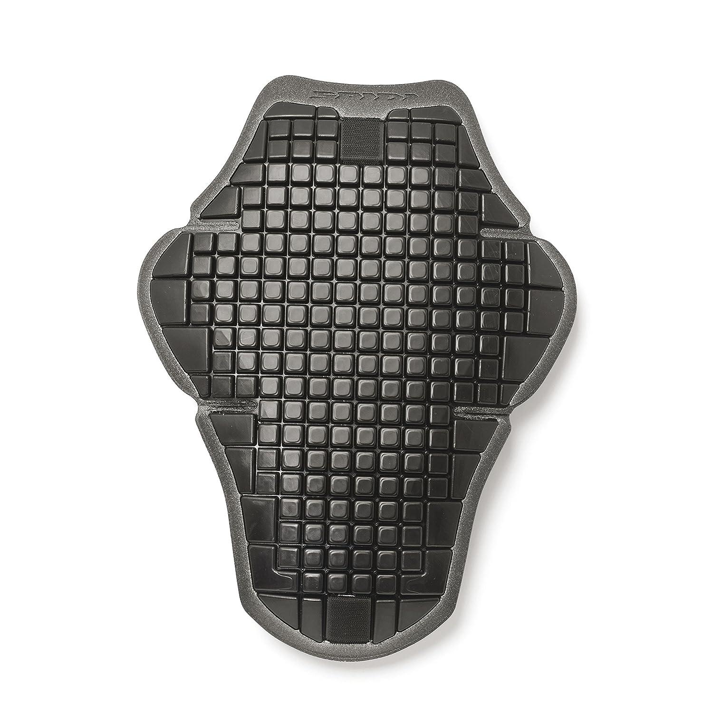 Negro//Gris SPIDI ropa Motociclistico Protecci/ón Dorsal Para Mujer