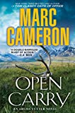 Open Carry (An Arliss Cutter Novel)