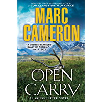 Open Carry (An Arliss Cutter Novel Book 1)
