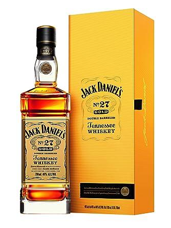 Jack Daniels Gold Nº27 Whisky - 700 ml