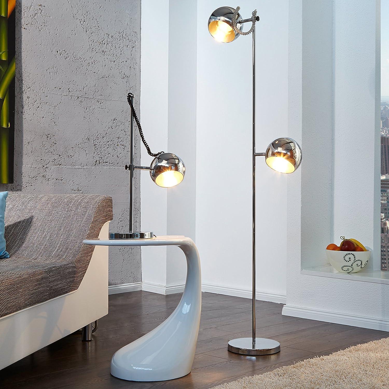 Schön Wohnzimmer Stehlampe Modern Design