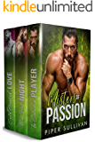 Misters of Passion: A Small Town Romance Boxset