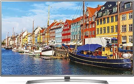 LG 75UJ675V - TV: Lg: Amazon.es: Electrónica