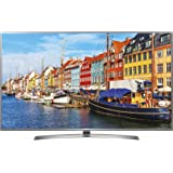 LG 75UJ675V 189 cm (75 Zoll) Fernseher (Ultra HD, Triple Tuner, Smart TV, Active HDR)