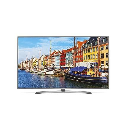 Lg 75uj675v 189 Cm 75 Zoll Fernseher Ultra Hd Triple Tuner Active Hdr Smart Tv