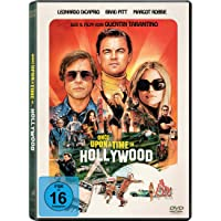 Once Upon A Time In… Hollywood (DVD)