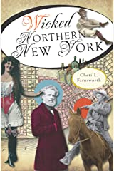 Wicked Northern New York Kindle Edition