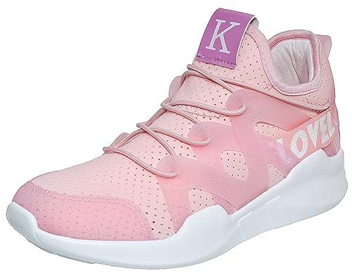Eureka USA K. Love Sneaker