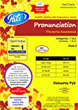 Pronunciation - Phonemic Awareness - Category 1 & Category 2 (Class 1 & Class 2) : Book 2 - Prepare for MARRS Spelling Bee competition - Book 1 & Book 2 are ideal for Category 1 / 2 across levels / rounds