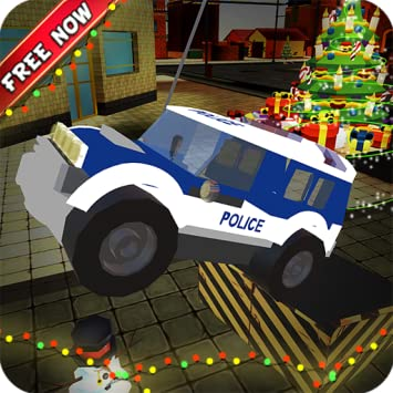 Amazon Com Christmas Toy Cars Simulator For Kids Appstore For Android