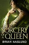 Sorcery of a Queen (Dragons of Terra Book 2)