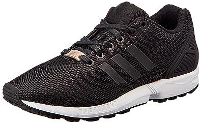 ... Adidas Zx Flux Nero Adulto,adidas ZX Flux, Scarpe Stringate Uomo: adidas  Originals ...