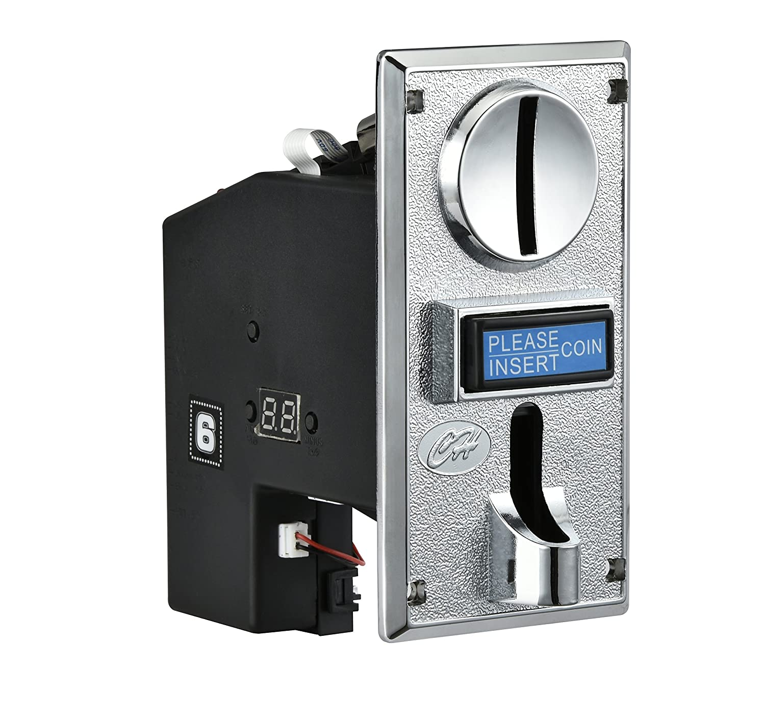 Sintron] Multi Coin Acceptor Selector CH-926 and Timer ...
