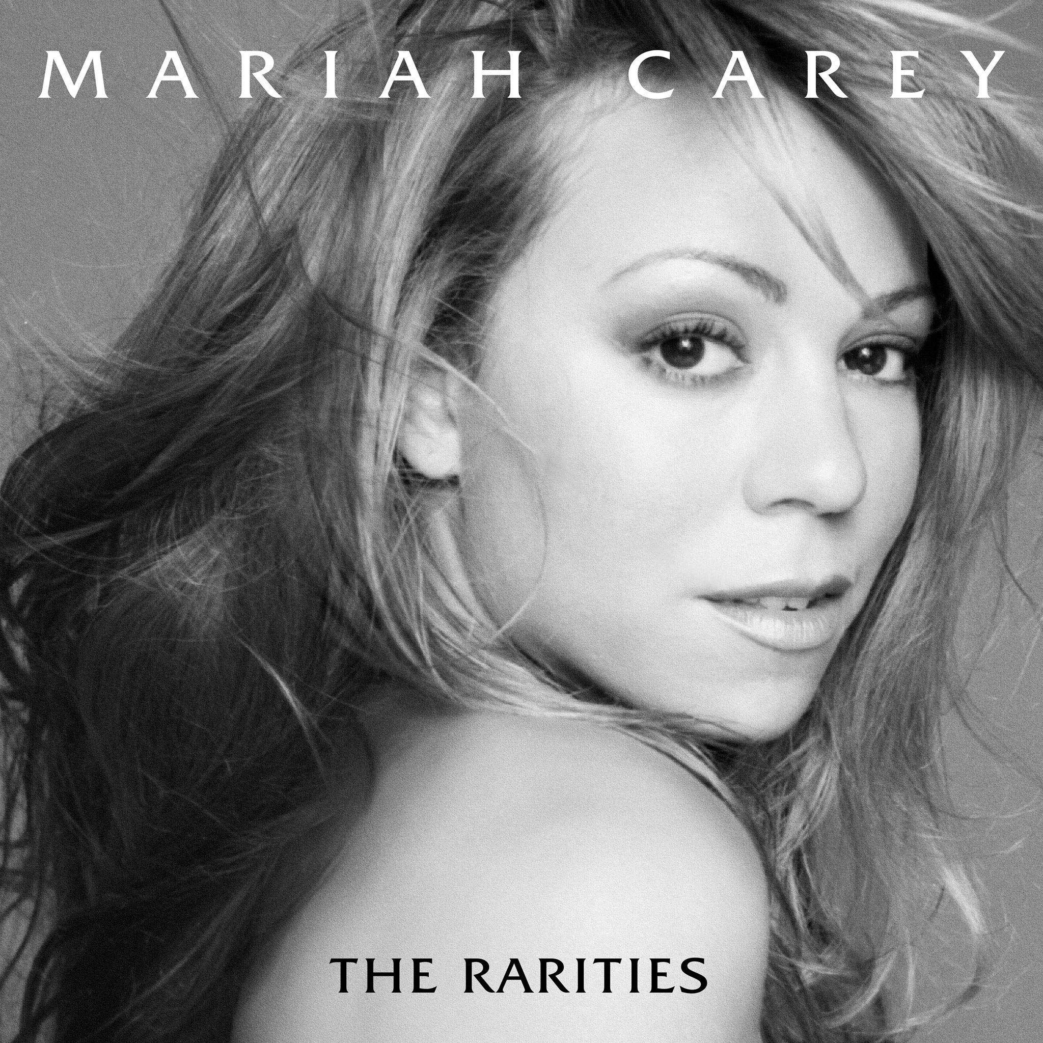 Book Cover: The Rarities
