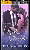 Love Over Logic: Desert Monsoon, Book 2